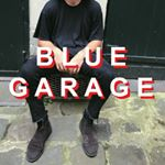 @bluegarageclothing's profile picture
