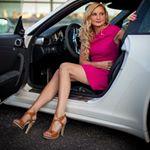 @carrera_caroline's profile picture on influence.co