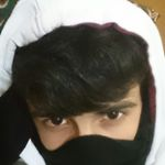 @arabeye95's profile picture on influence.co