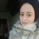 @amani_shaheen's profile picture on influence.co