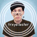 @trxye.lester's profile picture on influence.co