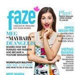 @fazemagazine's profile picture