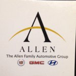 @allenautos's profile picture on influence.co
