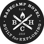 @basecamphotels's profile picture on influence.co