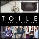 @toileatelier's profile picture on influence.co