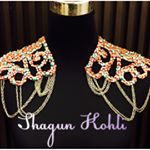 @artist_shagun_kohli's profile picture on influence.co