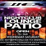 @effex_nightclub's profile picture