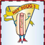 @hotdougs's profile picture on influence.co