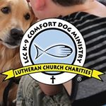 @lcck9comfortdogs's profile picture on influence.co