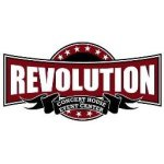 @revolutioncenter's profile picture on influence.co
