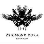 @zsigmonddoramenswear's profile picture on influence.co