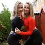 @fit_and_fashion_twins's profile picture on influence.co