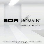 @scifidomain's profile picture on influence.co