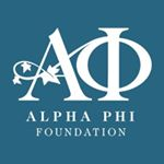 @alphaphifoundation's profile picture on influence.co