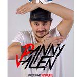 @dannyvalendj's profile picture on influence.co