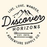 @discoverhorizons's profile picture on influence.co