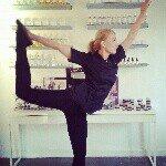 @violetavelevska's profile picture on influence.co