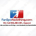 @fansportsclothing's profile picture on influence.co