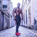 @woletraining_wbff_pro's profile picture on influence.co