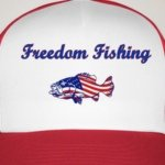 @freedomfishing's profile picture on influence.co