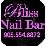 @blissnailbar_markham's profile picture on influence.co