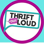 @thriftoutloud's profile picture on influence.co