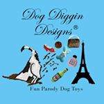 @dogdiggindesigns's profile picture on influence.co