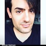 @aviransalman's profile picture on influence.co