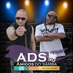 @amigosdosambaoficial's profile picture on influence.co