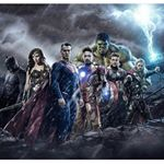 @marvel_and_dc_fans_club's profile picture on influence.co