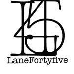 @lanefortyfive's profile picture