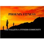 @phx.fitness's profile picture on influence.co