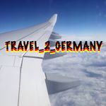 @travel_2_germany's profile picture on influence.co