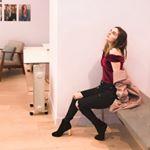 @beccabutcherx's profile picture on influence.co