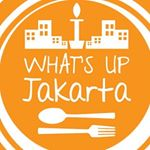 @whats_up_jakarta's profile picture on influence.co