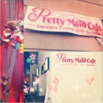 @prettymaidcafe's profile picture on influence.co