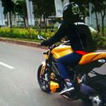 @indrapermna97's profile picture on influence.co