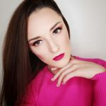 @annette_simakova's profile picture on influence.co
