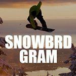 @snowbrdgram's profile picture on influence.co
