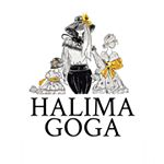 @halimagoga's profile picture on influence.co
