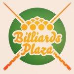 @billiardplaza's profile picture on influence.co