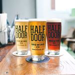 @halfdoorbrewingco's profile picture on influence.co