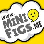@minifigsme's profile picture on influence.co