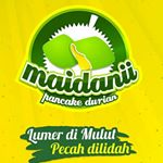 @maidanii_pancake_durian's Profile Picture