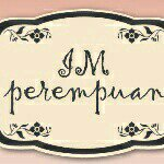 @im_perempuan's profile picture on influence.co