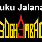 @bukujalananseremban's profile picture on influence.co