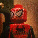 @lego_spider_man's profile picture on influence.co