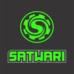 @satwari's profile picture on influence.co
