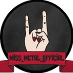 @miss__metal__official's profile picture on influence.co
