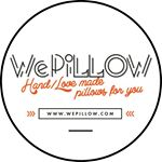 @wepillow's profile picture on influence.co